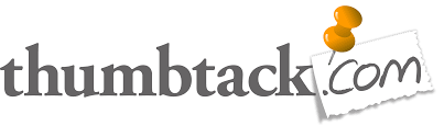 Thumbtack.com Helping Your Business - Cover Image