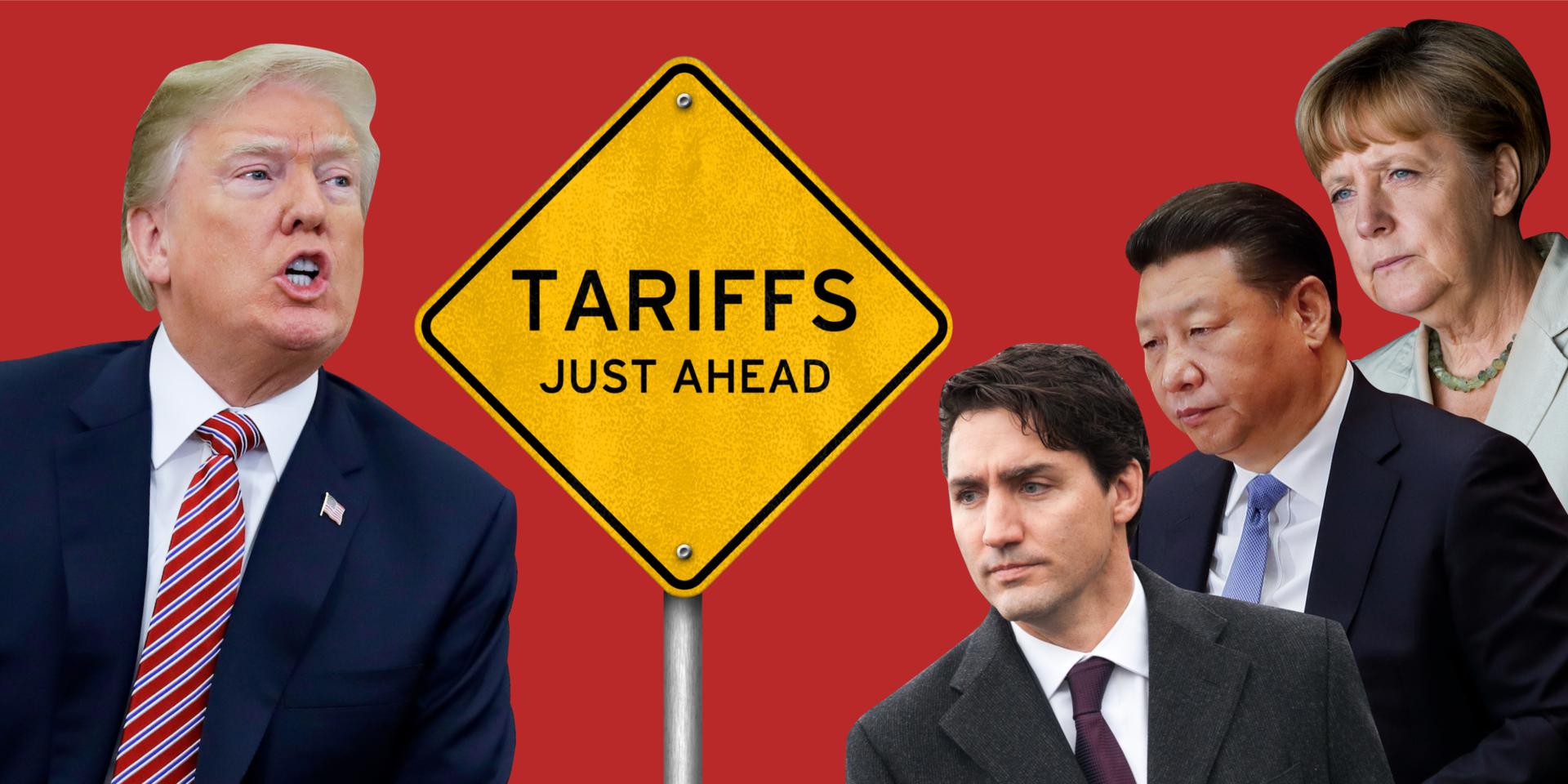 trump tariffs china